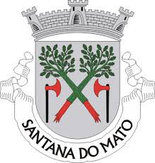 Logo for Freguesia de Santana do Mato